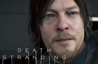 تصویری جدید از بازی Death Stranding