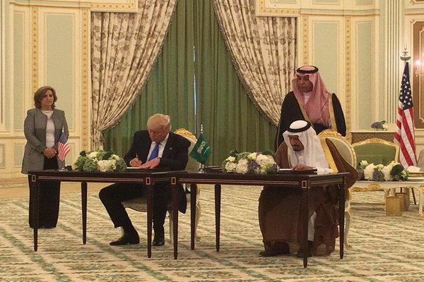 پشت پرده طرح ممنوعیت ورود شاهزادگان سعودی به آمریکا چه میگذرد؟