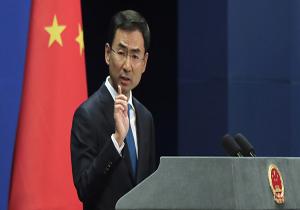 چین: جایگزینی برای توافق هستهای ایران وجود ندارد