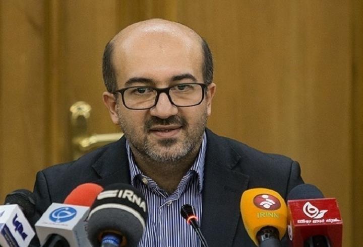 توضیحات سخنگوی شورای شهر تهران درباره نامه قاضی سراج به سران سه قوه/ شورای شهر مخاطب نامه نبود