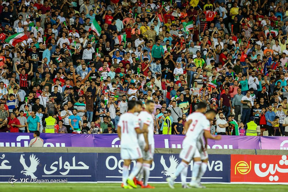 مارک خوش شانس یا بدشانس/ تیم ملی در مقدماتی جام جهانی با چه تیم هایی همگروه می شود؟