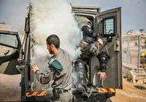 باشگاه خبرنگاران -برهم زدن نماز جماعت فلسطینیان با پرتاب گاز اشک آور توسط نظامیان صهیونیست + فیلم