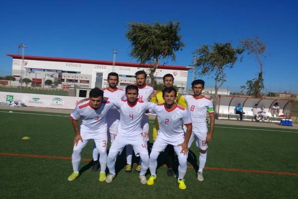 باشگاه خبرنگاران -تیم ملی ایران مقابل هلند به پیروزی رسید