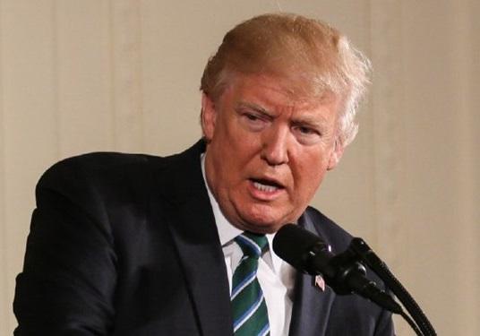 برایان هوک در تلاش برای جدی نشان دادن پیشنهاد ترامپ برای مذاکره با ایران