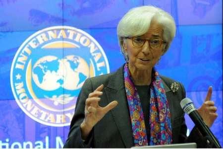 رئیس صندوق جهانی پول استعفا میکند