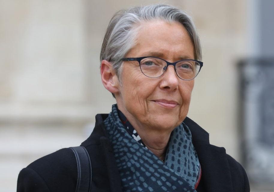الیزابت بورن وزیر جدید محیط زیست فرانسه شد