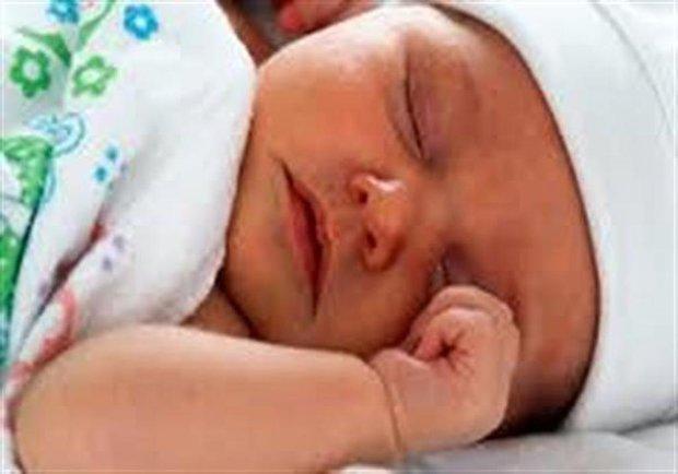 زایمان زودهنگام موجب تغییر در فعالیت مغز نوزاد میشود