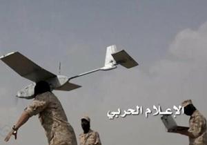 سوختن پایگاه هوایی «ملک خالد» عربستان در آتش حملات پهپادی رزمندگان یمنی