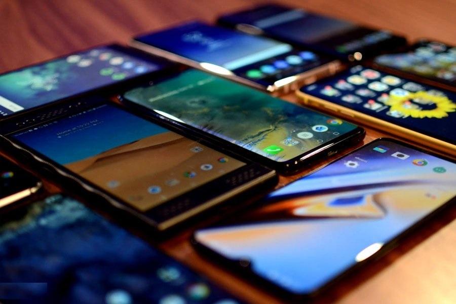 ۲۰ گوشی پرفروش در نیمه نخست ۲۰۱۹ / سامسونگ و شیائومی در صدر