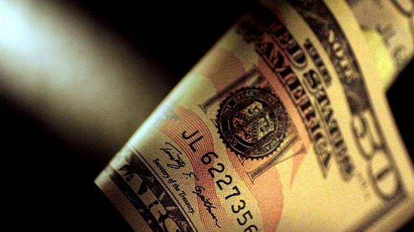 بازار ارز همچنان در شیب کاهشی/ دلار 11 هزار و 500 تومان