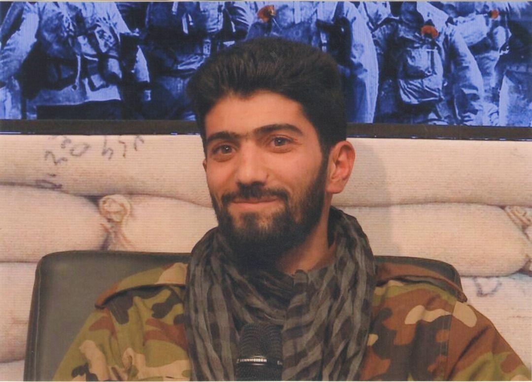 روایت زندگی سی ساله شهید عمار بهمنی در برنامه از آسمان
