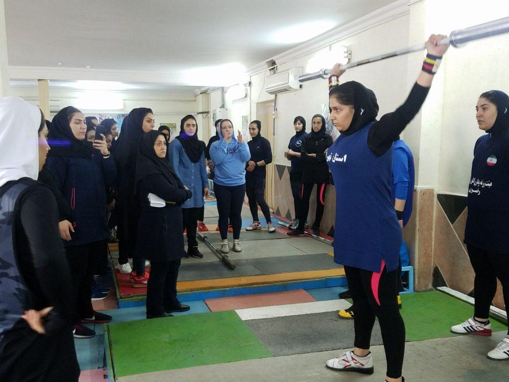 بهرامی: امروز شخصا از خوابگاه ورزشکاران بازدید خواهم کرد