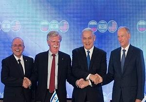 افشای نشست سه جانبه آمریکا، روسیه و رژیم صهیونیستی درباره ایران