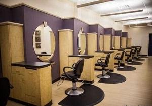 روز// ۹۷ واحد صنفی آرایشگاه مختلط در تهران جمع آوری شد