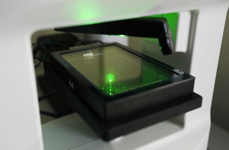 کمک میکروسکوپ سهبعدی CX-A به تحقیقات بیولوژیکی سلولها +فیلم