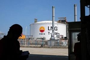 آژانس بین المللی انرژی: آمریکا و چین بزودی بزرگترین صادر کننده و واردکننده گاز طبیعی خواهند بود