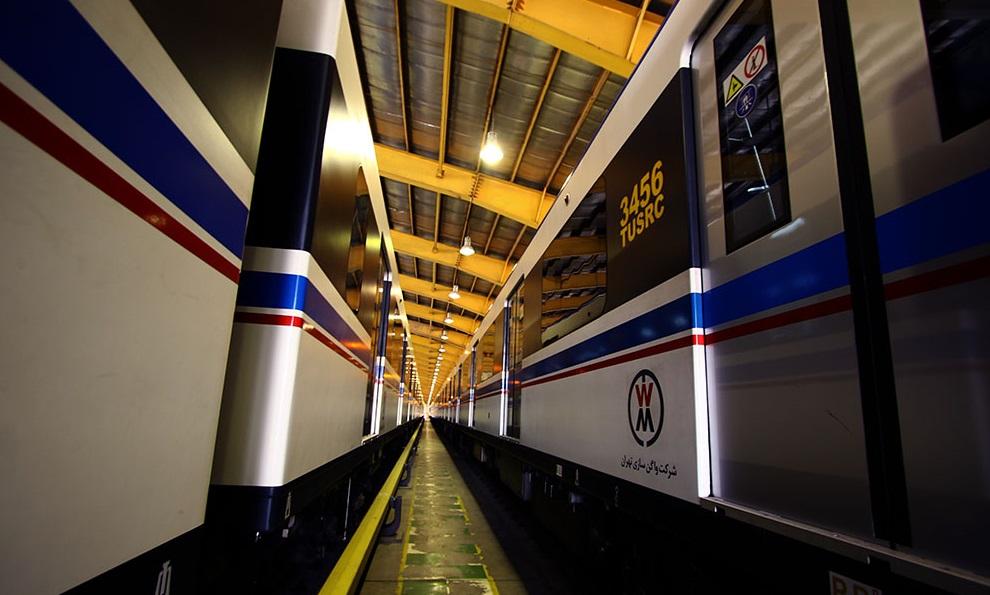 خودکفایی کامل کشور در ساخت تونل و ایستگاه مترو/ وابستگی ۶۵ درصدی تولید واگن به خارج