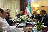 باشگاه خبرنگاران -دیدار سفیر ایران با اعضای اتاق مشترک بازرگانی ایران و تاجیکستان