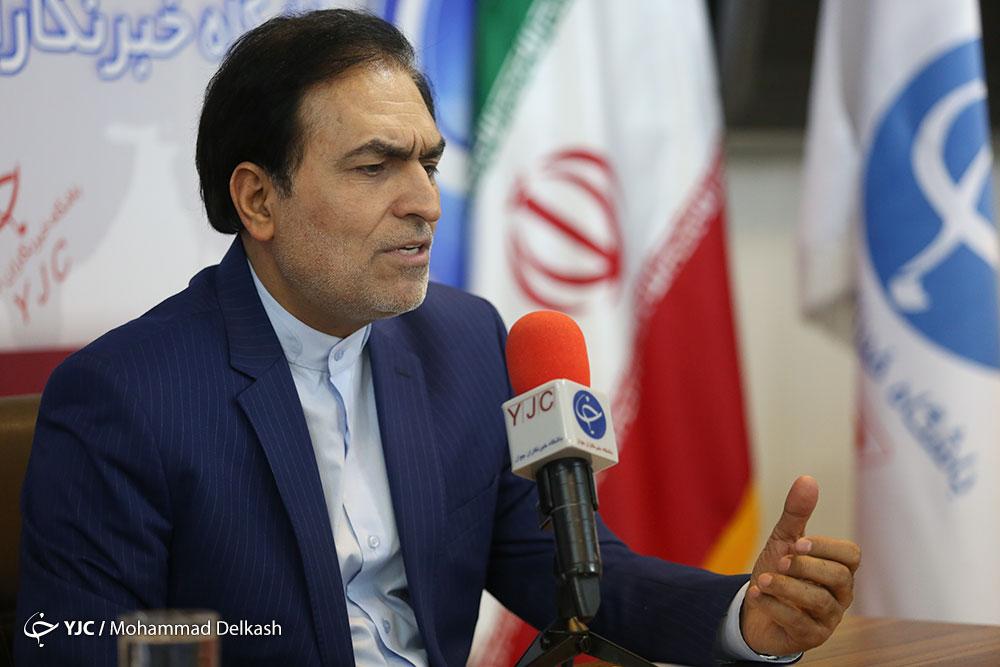 واکنش صدا و سیما به محدودیتهای ایجاد شده از سوی آمریکا برای خبرنگاران ایرانی در سازمان ملل