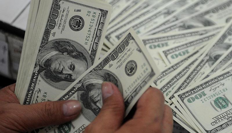 دلیل ریزش قیمت دلار / اسکناس آمریکایی را چه شده است؟!