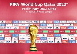 مرحله دوم انتخابی جام جهانی ۲۰۲۲ قطر قرعهکشی شد/ همگروهی ایران با عراق، بحرین، هنگکنگ و کامبوج