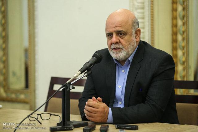 مسجدی: جنگی رخ دهد تمام منطقه را به آتش میکشد/ راهحل پایان مشکلات بازگشت آمریکا به برجام است