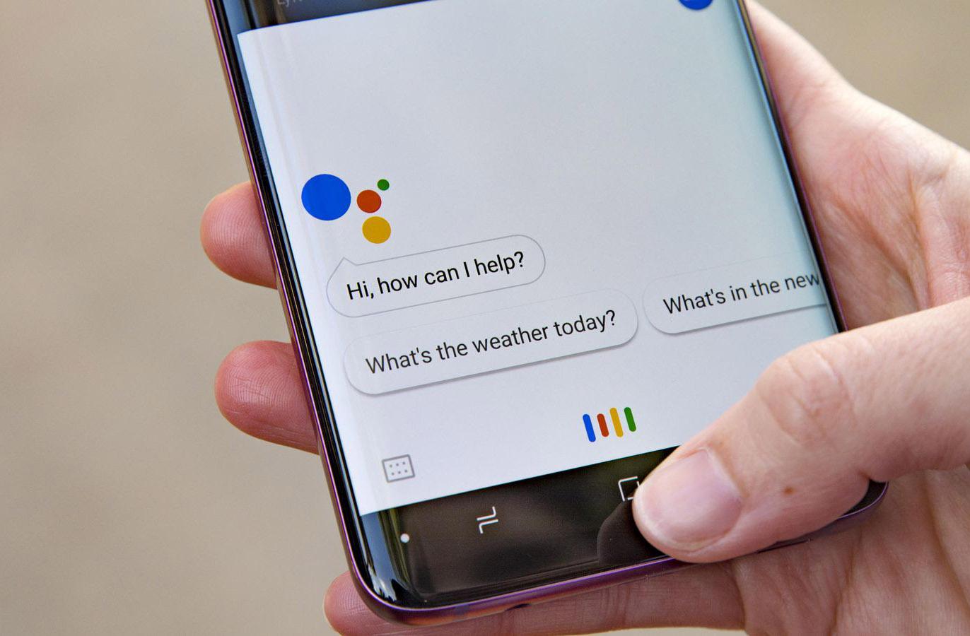 قابلیت Ambient Mode دستیار صوتی گوگل را بیشتر بشناسید +تصاویر