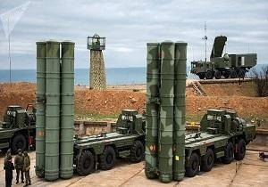 هند اعلام کرد تحویل اس-۴۰۰ روسیه تا ۲۰۲۳ تکمیل خواهد شد