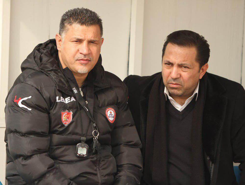 مدیرروستا: عراق برای تیم ملی فوتبال ایران دردسرساز شود/ هنگ کنگ و کامبوج حریف تمرینی مان هستند