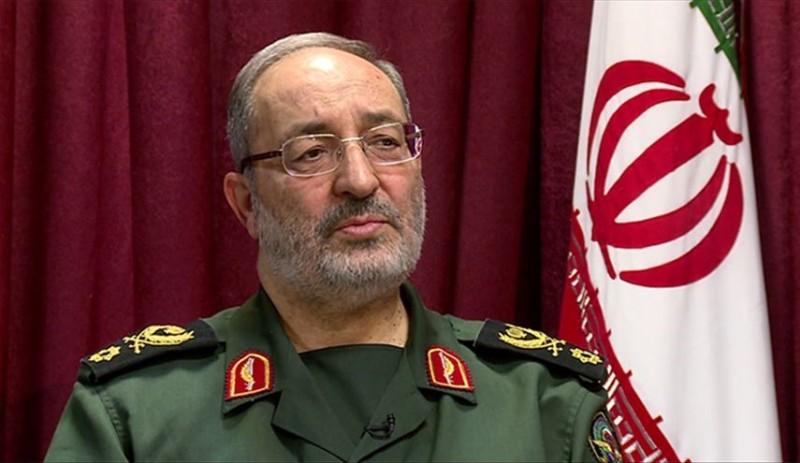 مهره آمریکا در راهبرد مقابله با ایران، منافقین هستند