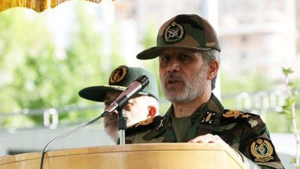 ملت ایران در جنگ ارادهها نظام سلطه را با شکست مواجه خواهد کرد