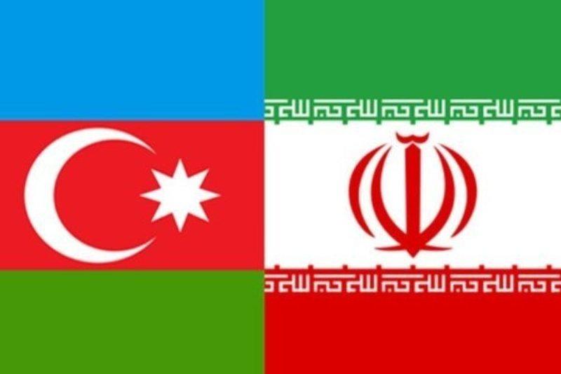 تلاش برای ارتقای سطح روابط تجاری و اقتصادی ایران و جمهوری آذربایجان