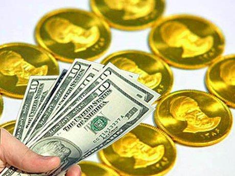 بازار ارز شارژ شد، قیمت طلا ریخت / بازی حرفهای بانک مرکزی در بازار ارز