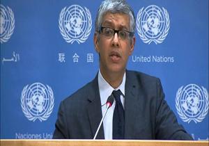 سازمان ملل: محدودیتهای آمریکا علیه دیپلماتهای ایرانی با منشور این سازمان در تعارض است