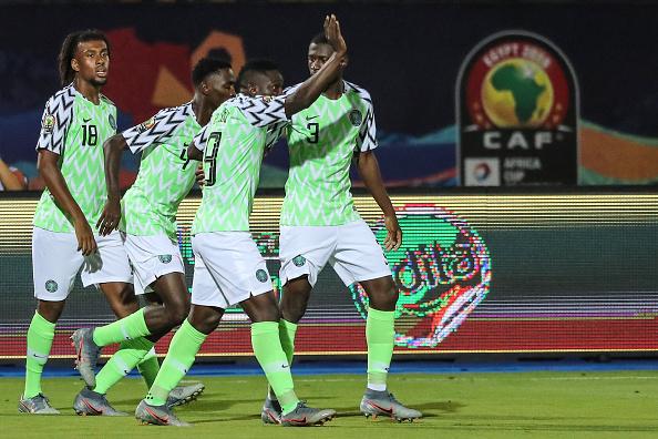 خلاصه بازی نیجریه و تونس در 26 تیر 98 + فیلم