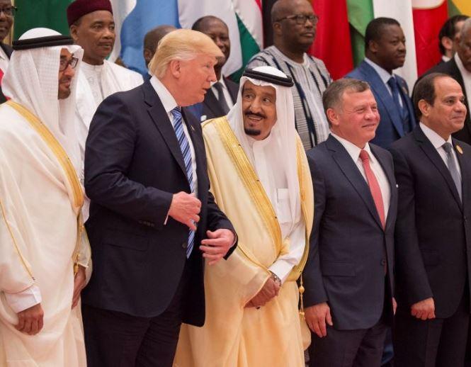 تصویب ممنوعیت فروش سلاح به عربستان از سوی مجلس نمایندگان آمریکا