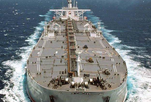 ماجرای ناپدید شدن  غول نفتی ملکه در تنگه هرمز!