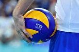 شوخی فدراسیون جهانی والیبال با ملی پوشان ایران +عکس