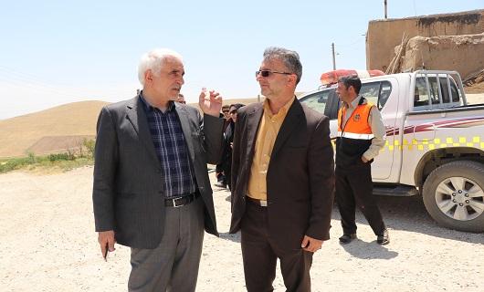تخصیص ۷ میلیارد تومان اعتبار برای بهسازی گردنه اسدآباد