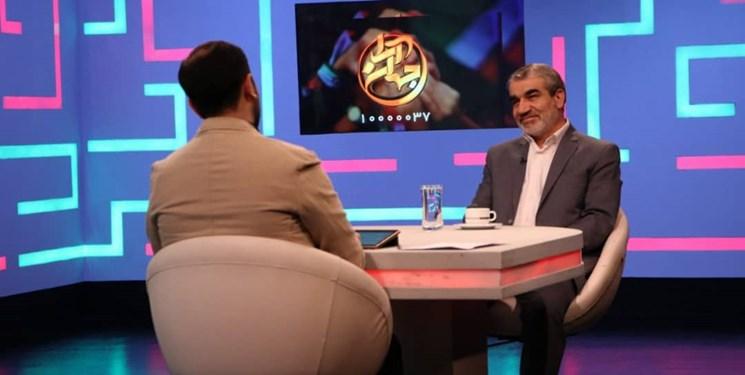 کدخدایی: بحث تحریم در کشور ما امر خندهآوری شده است/ تعیین شاخصهای رجل سیاسی مستقیما بر عهده شورای نگهبان است