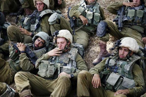 از انحرافات جنسی و تجاوز تا سرقت و مصرف مواد مخدر / بی اخلاقترین ارتش دنیا را بشناسید!