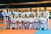 قرعه کشی شانزدهمین دوره رقابتهای کاراته قهرمانی آسیا انجام شد