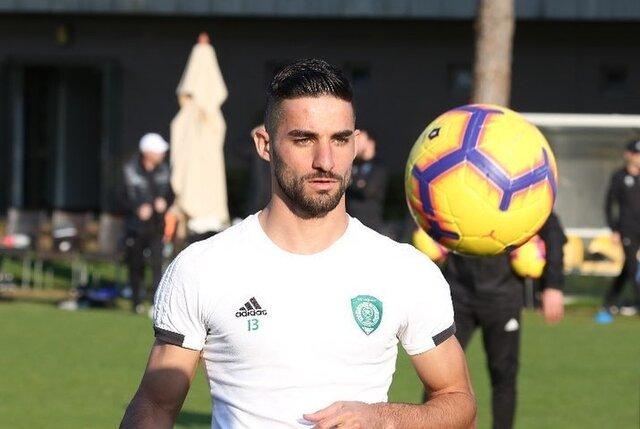 دهمین لژیونر ایران در لیگ قهرمانان اروپا مشخص شد/ فوتبالیستی طناز با سرعت و قدرت بالا