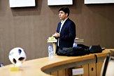 ممبینی: پیشرفت داوران فوتبال منوط به توجه ناظران است