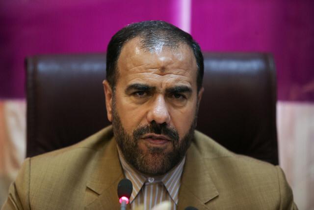 سفر معاون پارلمانی رئیس جمهور به مسجدسلیمان