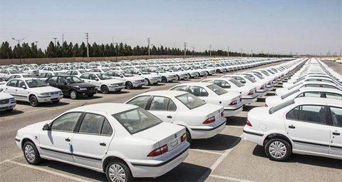 ریزش نرخ دلار،خودرو را ارزان کرد/کاهش قیمت تا مرز ۵ میلیون تومان