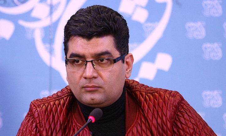 علی عطشانی با «کلاغ» به شبکه نمایش خانگی میآید