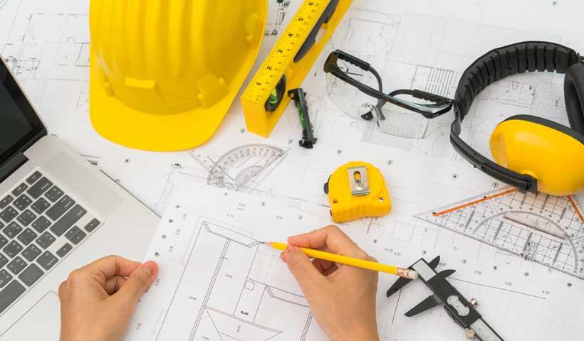 استخدام مهندس معمار مسلط به ۳D max و اتوکد