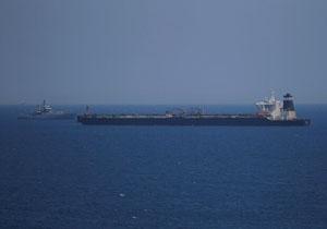 واکنش انگلیس به خبر توقیف یک نفتکش در خلیج فارس