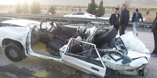 وقتی تمام حوادث خونین گردن پراید بیچاره میافتد/ واقعا غیر از این خودرو کسی دیگر مقصر نیست؟